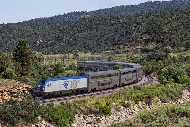EEUU.- Amtrak solicita un rescate de 1.485 millones y prepara miles de despidos