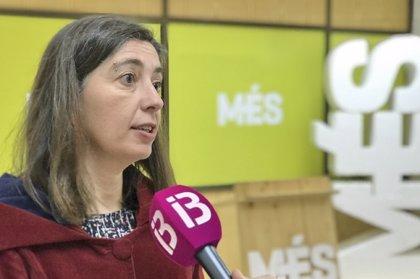 MÉS celebra los efectos sobre Palma del decreto de protección del territorio
