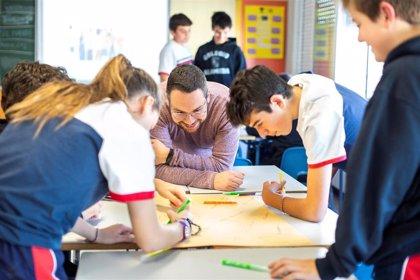 Fundación Repsol lanza eWORLD, un programa educativo digital sobre energía y cambio climático