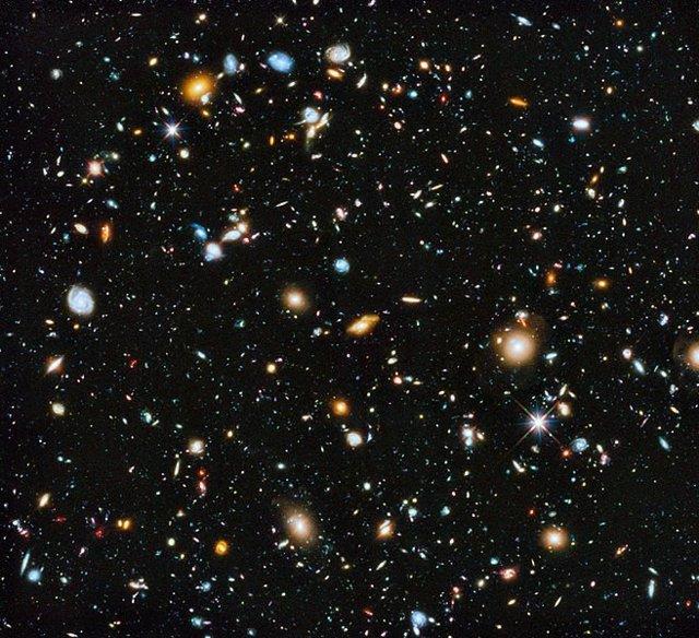 Explosiones cósmicas revelan la materia faltante del universo