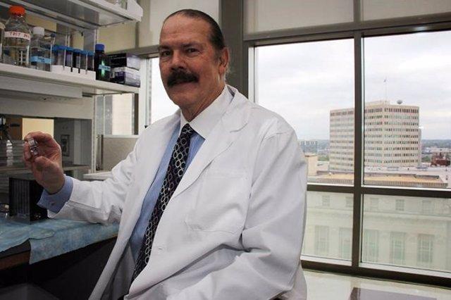 Un medicamento para la malaria muestra efectividad en el tratamiento del cáncer cerebral