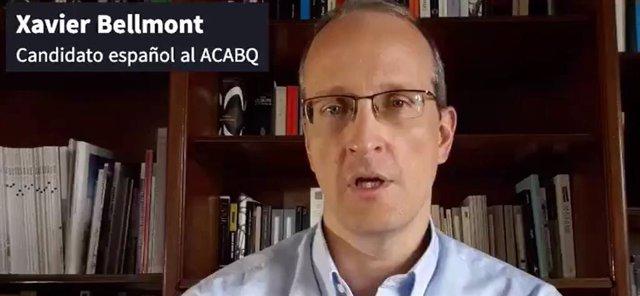 España presenta por primera vez un candidato al Comité Asesor de asuntos presupu