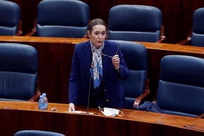 Marta Rivera propone a alcaldes del PSOE una reunión el marco de la Comisión de Cultura de la FMM sobre la desescalada