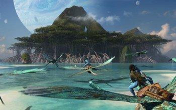 Foto: Avatar 2 vuelve al rodaje con intención de ser el nuevo El Señor de los Anillos