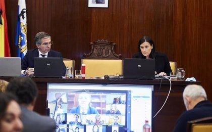El Pleno de Santander debate este jueves varias propuestas sobre el COVID-19, sus efectos y la desescalada
