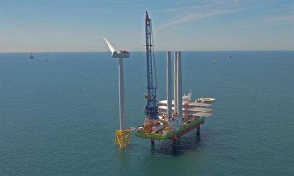 Iberdrola adjudica a Prysmian un contrato de 80 millones para su parque eólico marino de Saint-Brieuc