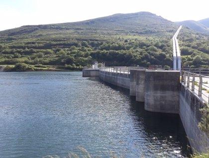 La CHC prorroga la autorización para derivar agua del embalse de Alsa a Santander