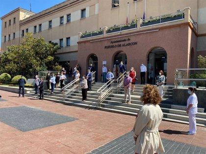 """El Ayuntamiento Pozuelo considera que """"ya está preparado"""" para realizar test a sus vecinos"""