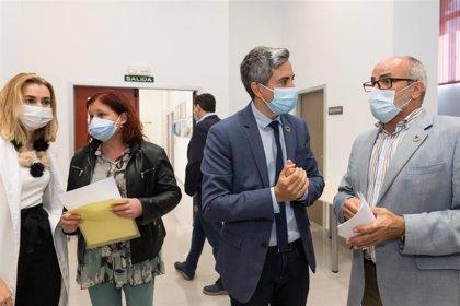 El consejero de Sanidad pide ser prudentes sobre el paso de Cantabria a la fase 3