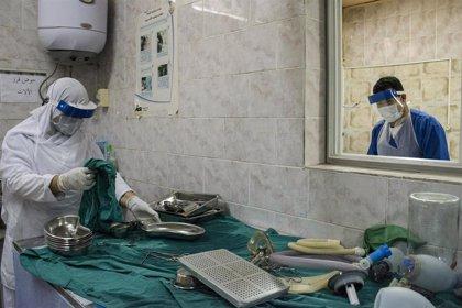 Egipto registra su máximo diario de casos de coronavirus y confirma la tendencia al alza de las últimas semanas
