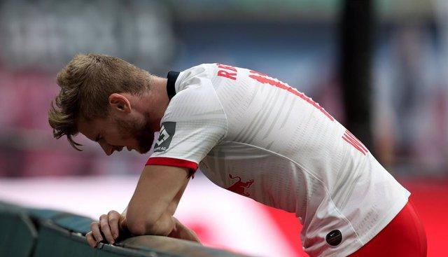 Germany Bundesliga - RB Leipzig vs Hertha BSC