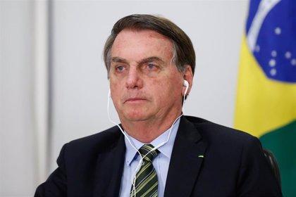 El fiscal general de Brasil pide suspender la investigación contra aliados de Bolsonaro por difundir 'fake news'