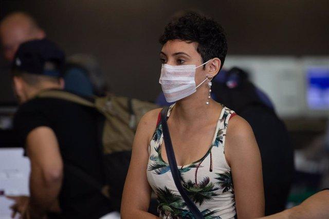 Coronavirus.- Brasil supera las 25.000 muertes y Sao Paulo amplía la cuarenta pe