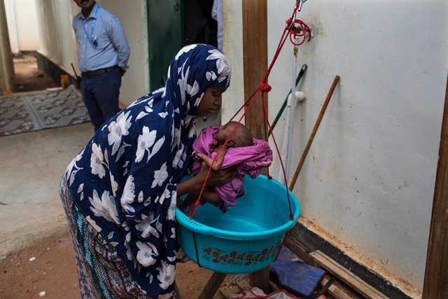 Coronavirus.- La ONU avisa de que el coronavirus intensifica las crisis alimenta