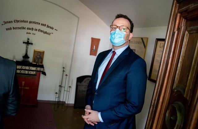 Coronavirus.- Alemania registra 353 casos y 62 muertos y sitúa el balance del co