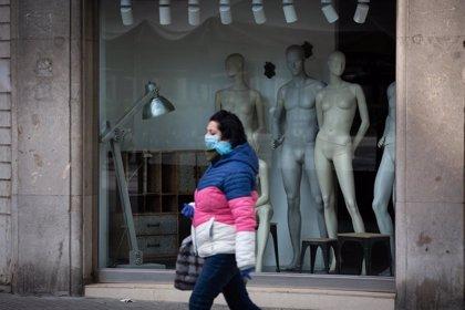 Las ventas del comercio al por menor caen en Andalucía un 34% en abril y el empleo un 2,5% por el Covid-19