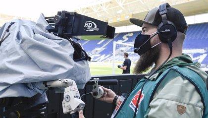 CSD y LaLiga han diseñado un protocolo para que los medios den cobertura de los partidos