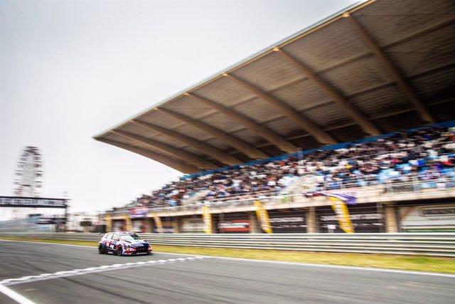 Fórmula 1.- El Gran Premio de los Países Bajos de F-1 queda finalmente suspendid