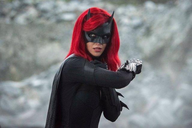 Ruby Rose es Batwoman