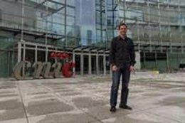 El investigador del CNIC, David Sancho.