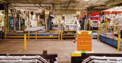 Ford Almussafes firma el ERE para 350 trabajadores con UGT y CCOO