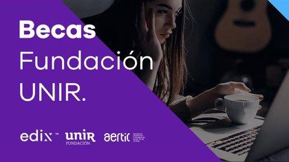 UNIR convoca 100 becas en carreras de expertos digitales, subvencionadas al 95%, para riojanos menores de 30 años