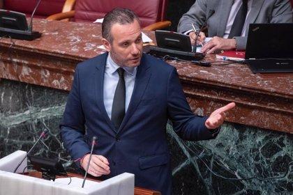 """PP: """"Si Conesa no asume que es oposición que dimita y deje paso a alguien de su partido que defienda a la Región"""""""