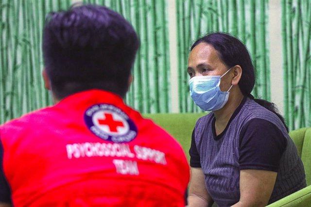 Coronavirus.- Cruz Roja pide 2.900 millones de euros para la respuesta global hu