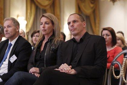 """Varoufakis: """"España sufrirá porque tiene muchas pymes"""""""