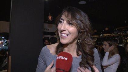 """Paz Padilla, feliz de estar con su hija Anna: """"Es un regalazo"""""""