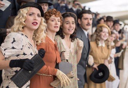 Netflix anuncia la fecha de estreno de la temporada final de 'Las Chicas del Cable'