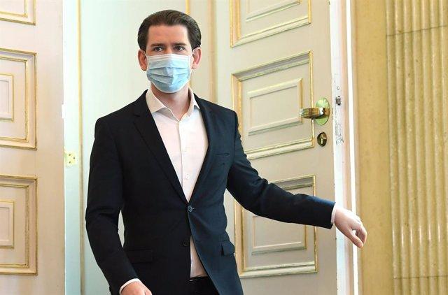 Coronavirus.- Austria ofrece ayudas de mil euros mensuales a los artistas afecta