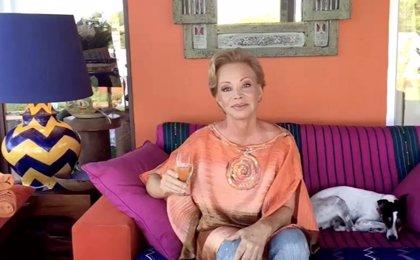 Paloma San Basilio, 40 años después de su gran canción de 'Juntos' le cambia la letra