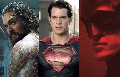 Warner quiere convertir a Superman de Henry Cavill en el Hulk de DC