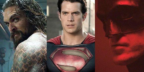 1. Warner quiere convertir a Superman en el Hulk de DC: Estas son las películas en las que podría aparecer Henry Cavill
