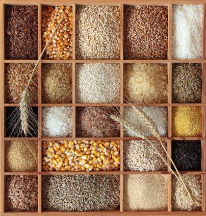 """El valor nutricional de los cereales """"mejora"""" cuando se combinan con legumbres o alimentos de origen animal"""