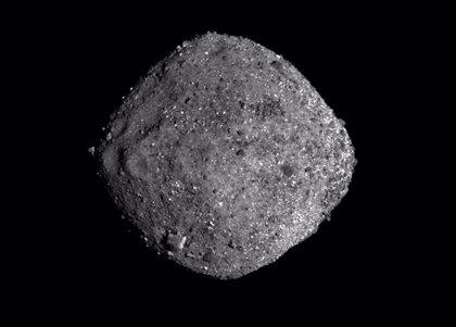 Ryugu y Bennu pueden ser fragmentos de un mismo gran asteroide