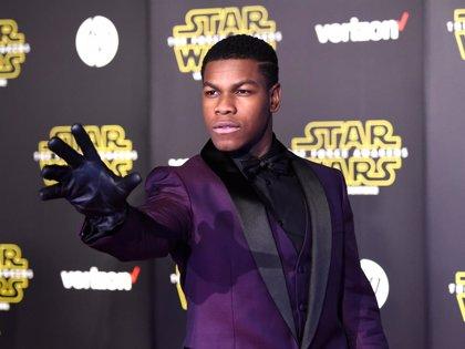 "John Boyega (Star Wars) estalla tras la muerte de George Floyd: ""Que os jodan racistas blancos"""