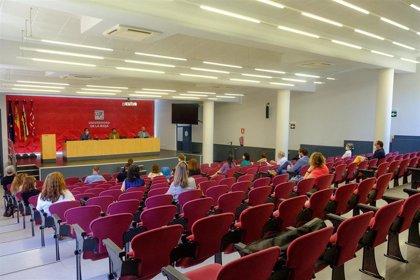 Las elecciones a rector de la UR se celebrarán este próximo curso universitario