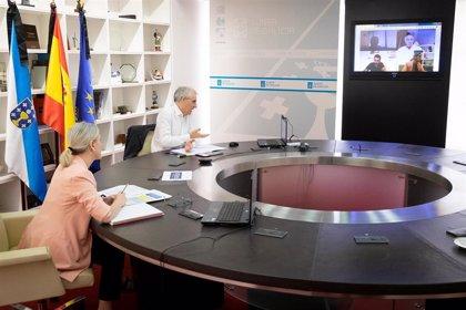 La Xunta destina ocho millones de euros en ayudas a afectados por ERTE o extinción de contrato
