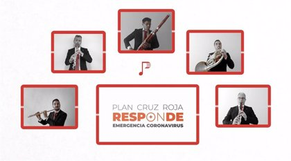 La Pamplonesa publica un vídeo en apoyo al plan 'Cruz Roja Responde'