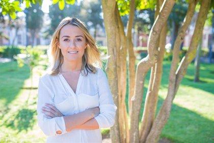 Teresa Berástegui, nueva viceconsejera de Turismo del Gobierno de Canarias