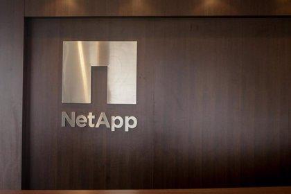 NetApp gana un 30% menos en su año fiscal, hasta 739 millones