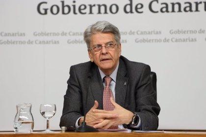 """Canarias ve """"remoto"""" un rebrote de Covid-19 en las islas pero seguirá con el calendario de desescalada"""