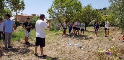 El IAJ autoriza a las Escuelas de Tiempo Libre de Aragón a ofrecer cursos semipresenciales este año