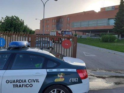 El fuego del hospital de Hellín tuvo hasta 3 focos en el sótano y el desalojo se completó en solo 15 minutos