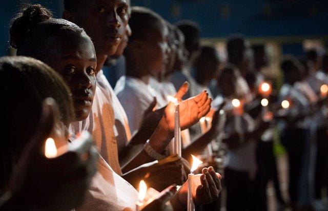 Ruanda.- La Justicia de Ruanda condena a cadena perpetua a Ladislas Ntaganzwa po
