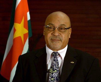 El presidente de Surinam pide un recuento de los votos de las elecciones a nivel nacional