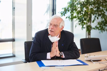 """La UE pide al Consejo de la ONU que acabe con las """"luchas internas"""" para una mejor gestión de la pandemia"""