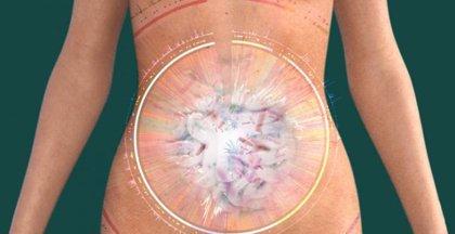 El microbioma intestinal influye en los resultados de la ELA
